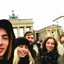 Seniorweekendje Berlijn